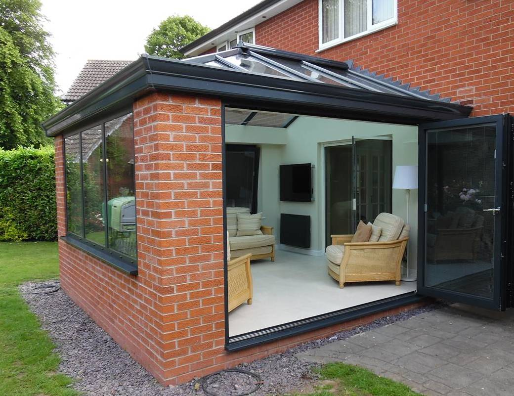 Aluminium Bi Folding Doors Shropshire Shropshire Make Your Own Beautiful  HD Wallpapers, Images Over 1000+ [ralydesign.ml]