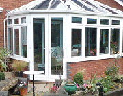 Conservatories, Glazed Extensions