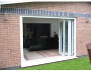 PVC Bifold Door