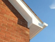 Fascia & Soffit Replacement