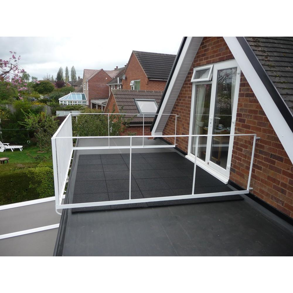 Firestone Rubber Roofing Shropshire Shropshire C