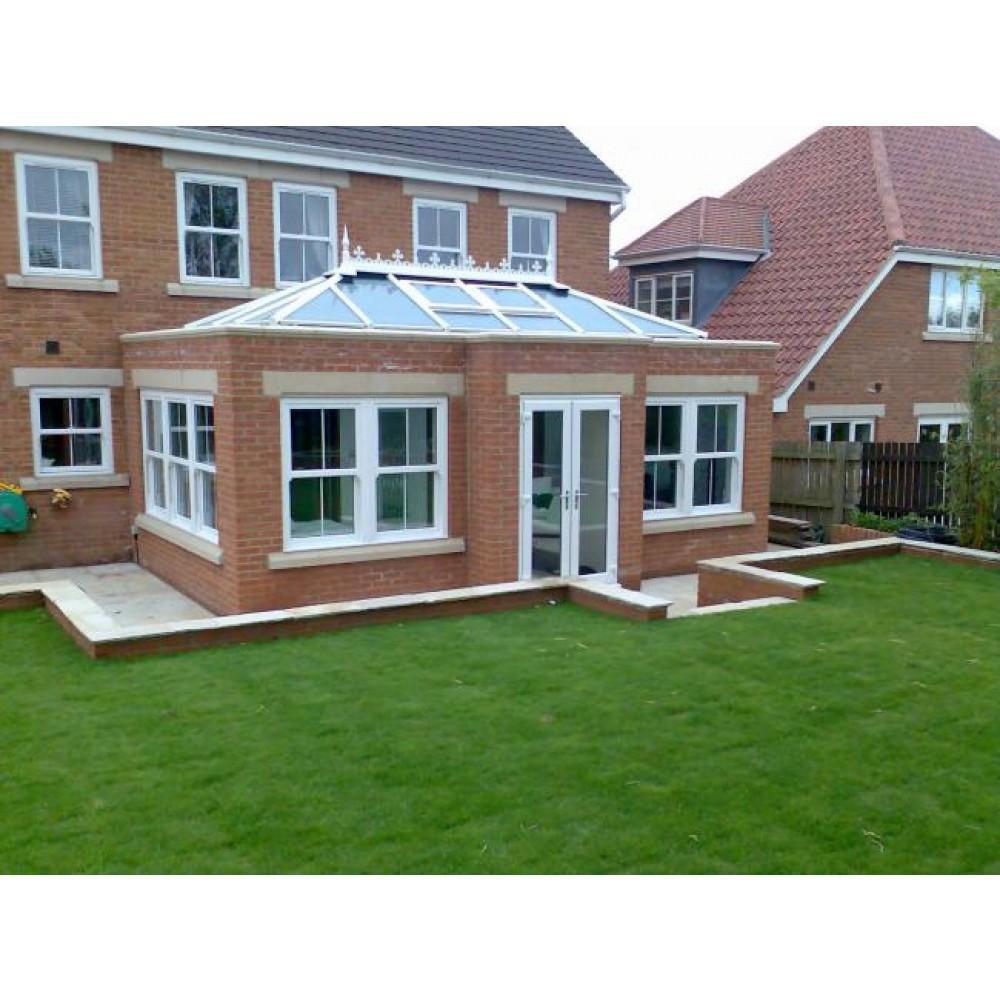 Ultraframe Living Room Extensions Shropshire Shr